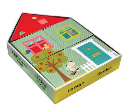 house book illustration