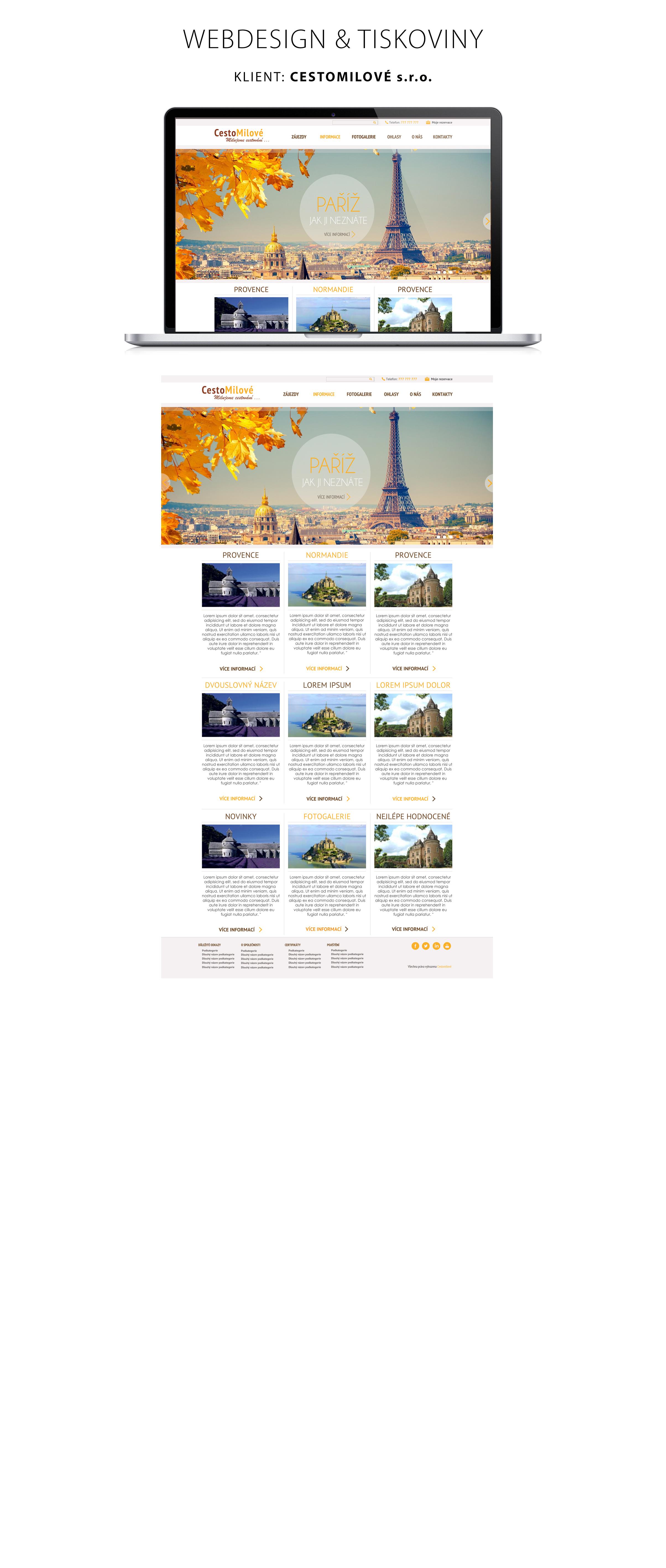 Web-prezentace