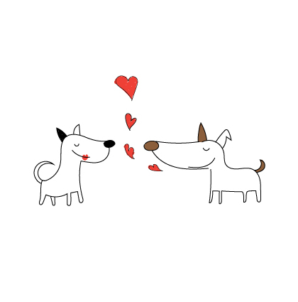 doggies animace