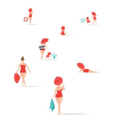 design a ilustrace